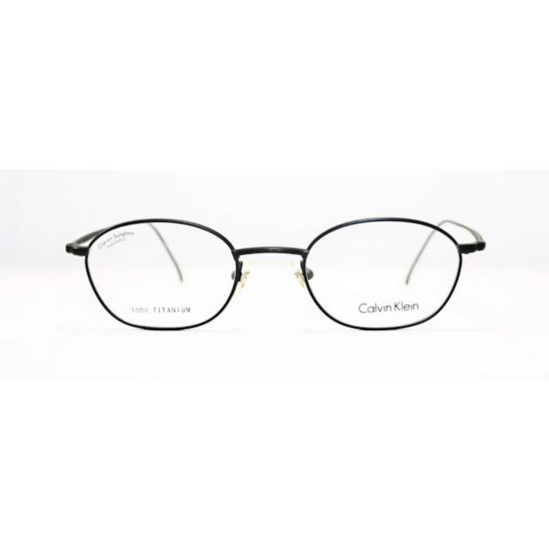 3149226d082 Calvin Klein 501 90 Grey Frame Eyeglasses For Men and Women