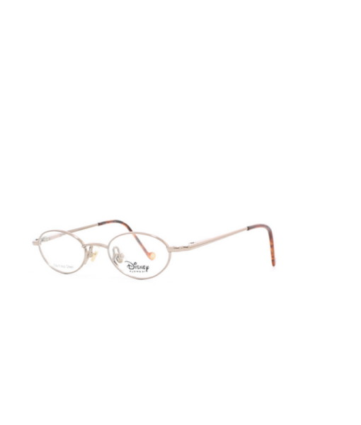 Disney 87 Mocha Bronze Frame Eyeglasses For Men and Women | Wired ...