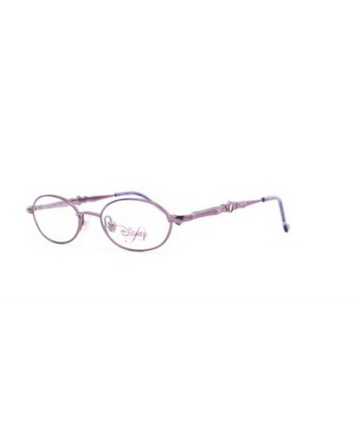 Disney Magic Mirror 535 Purple Frame Eyeglasses For Women | Wired ...